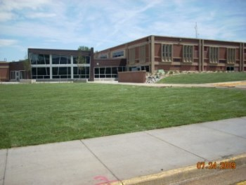 Southern Hills Middle School