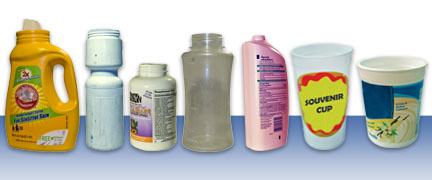 New plastics accepted for recycling